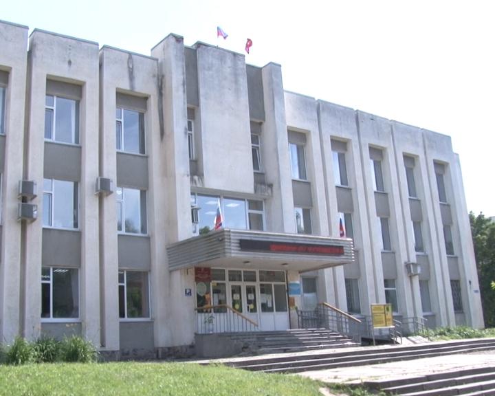 Отделы социальной защиты населения Владимирской области